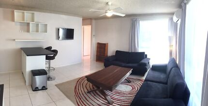 2 x 1 fully furnished in Maylands