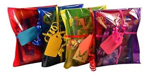 Childrens Filled Party Bags