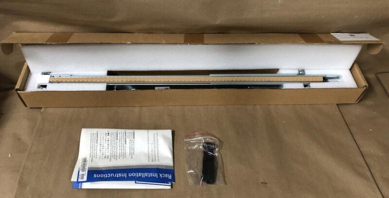 N915J R137J Dell ReadyRails A1 Rail Kit for PowerEdge R610 P223J WH3