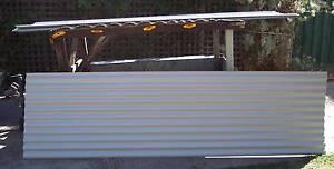 corrugated iron colour Heathmont Maroondah Area Preview