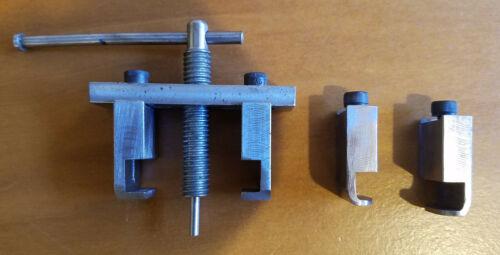 "PE Design - O gauge Wheel Puller w/ Standard & Special Duty Jaws Comb ""REVISED"""