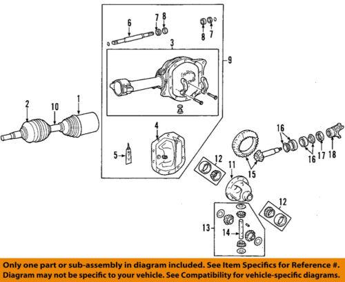 Used Chrysler Cv Parts For Sale. Chrysler Oem Front Drive Axleshaft Assembly 5189279aa. Chrysler. Chrysler Sebring Axle Diagram At Scoala.co