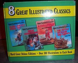 BOOK SETS FOR CHILDREN Kingston Kingston Area image 2