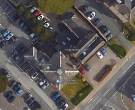 Parking Space in Chelmsford, CM2, Chelmsford (SP44797)