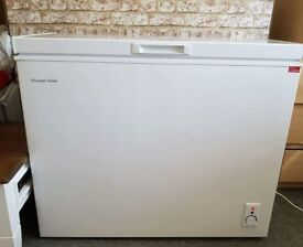 Russell Hobbs Chest Freezer 197l