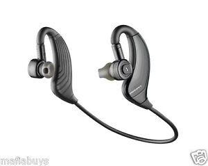 Plantronics BackBeat 903 Plus Bluetooth Wireless Stereo Headset 83800-01 903+