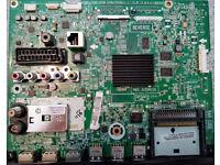 Internal boards for an LG 42LA620V-ZA