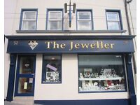 The Jeweller - Swiss Trained Watchmaker - Watch Repair Services For Rolex,Tag Heuer, Omega,Breitling