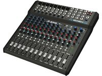 Alesis Multimix 16 USB FX Mixing Desk Audio Interface