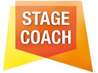 Bude Stagecoach Theatre Arts School - Dance, drama and singing classes on Fridays 5-8pm for 6-18yrs