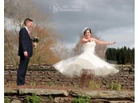 Wedding Photography whole day/night £749