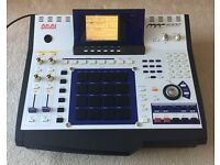 AKAI MPC4000 MPC 4000 DRUM MACHINE / SEQUENCER / SAMPLER - EXCELLENT CONDITION - SHIPS WORLDWIDE