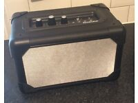 Silvercrest Bluetooth Stereo Vintage Speaker