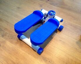 Exercise Stepper Aerobic Machine - As New