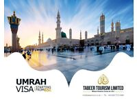 UAE , Oman and Umrah VISAS