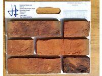 Hoskins Bromley Red Multi Bricks