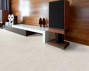 White Cork Flooring – Bleached Birch 12mm Floating- ***Order Free Sample Today