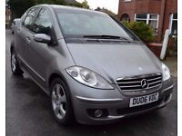 Mercedes A180 A Class 2.0 CDI Diesel Good Condition, Service history MOT