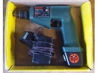 Bosch PBM 7.2v Cordless Electric Drill