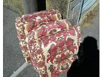 Cushions in good condition Free