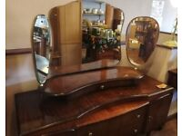 1950s Dressing Table