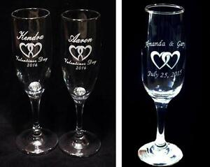 Moncton+-+laser+engraved+custom+glassware+for+your+wedding+day