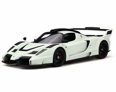 1/18 GT Spirit Gemballa MIG-U1 based on Ferrari Enzo (White) - New...