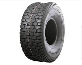 Ride On Mower Tyres & Tubes
