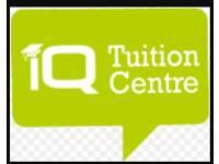 IQ TUITION CENTRE/TUITION/TUTORS
