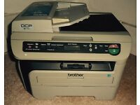 Printer/Scanner/Copier Brother DCP-7045N Mono A4 All-In-One