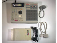 Akai MPC 2000XL Sampler & Fully Kitted Drum Machine (OFFERS WELCOME)