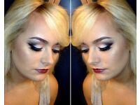 Makeup Artist Glasgow West End