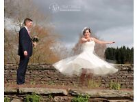 Wedding Photographer £749 Whole day / night.