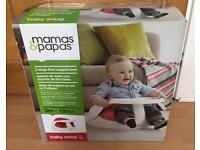 Mamas and Papas Baby Snug