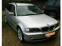 BMW E46 325I Estate for sale - Price Neg