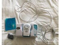 HOMEDICS ME MY ELOS PERMANENT HAIR REMOVAL