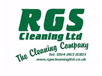 Mobile Cleaning Operative (vehicle provided) IMMEDIATE START