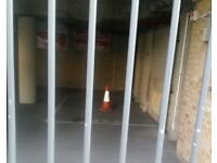 Secure Parking Space in Canary Wharf, E14, London (SP44472)