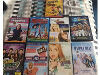 9 Children DVD