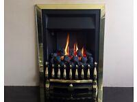 Valor Wonderfire Sonnet Plus 3.0 KW Slimline Inset Gas Fire