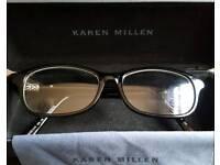 Kieran Millen Glasses