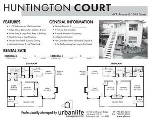 Huntington Court Coachhomes - Great Discounts! Edmonton Edmonton Area image 3