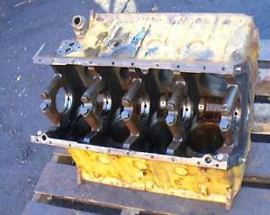 Caterpillar Cylinder block for 3208 non-turbo engine 9N3761