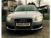 AUDI A4 Sline FULL SERVICE HISTORY 76000miles