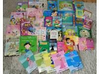 Childrens books bundle job lot 41 musical pop up etc.