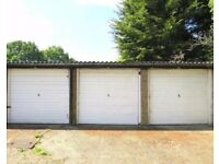 SPACIOUS GARAGE available for storage | East Finchley (N2)