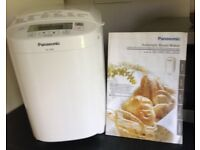 Panasonic Automatic Bread Maker for sale
