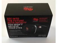 Infinity Virtual Reality Headset