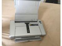 Canon iP100 Mobile Inkjet Printer