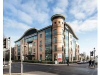 Impressive office spaces in Watford, WD17. Regus virtual offices from £129pm